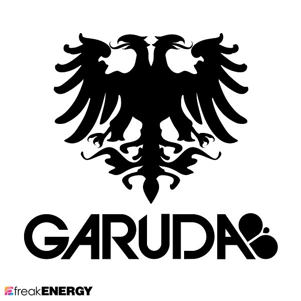 Garuda Gareth Emery Uk Dj and Laserface