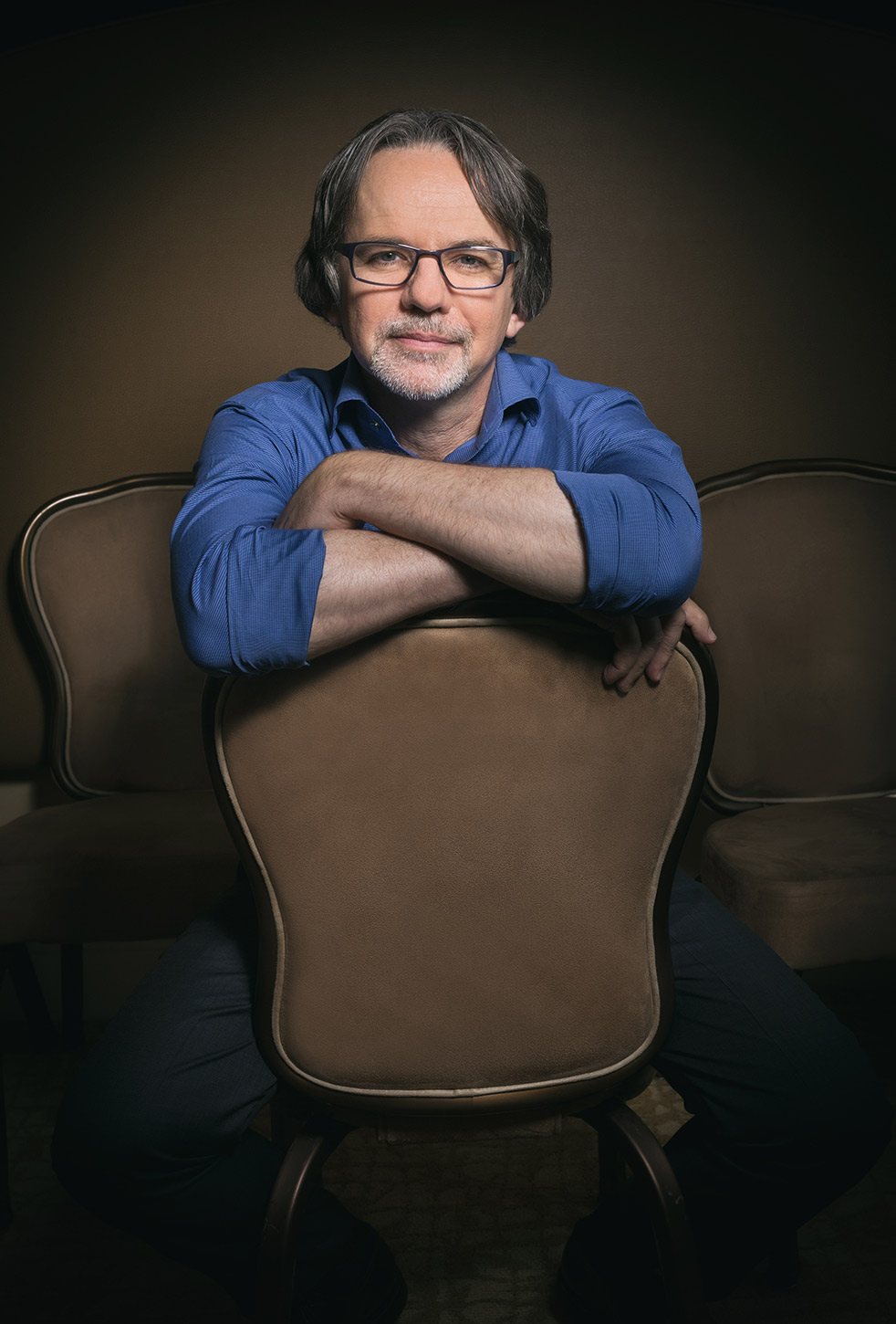 Frank Spotnitz | Writer and Producer, X Files, The Man in the High Castle