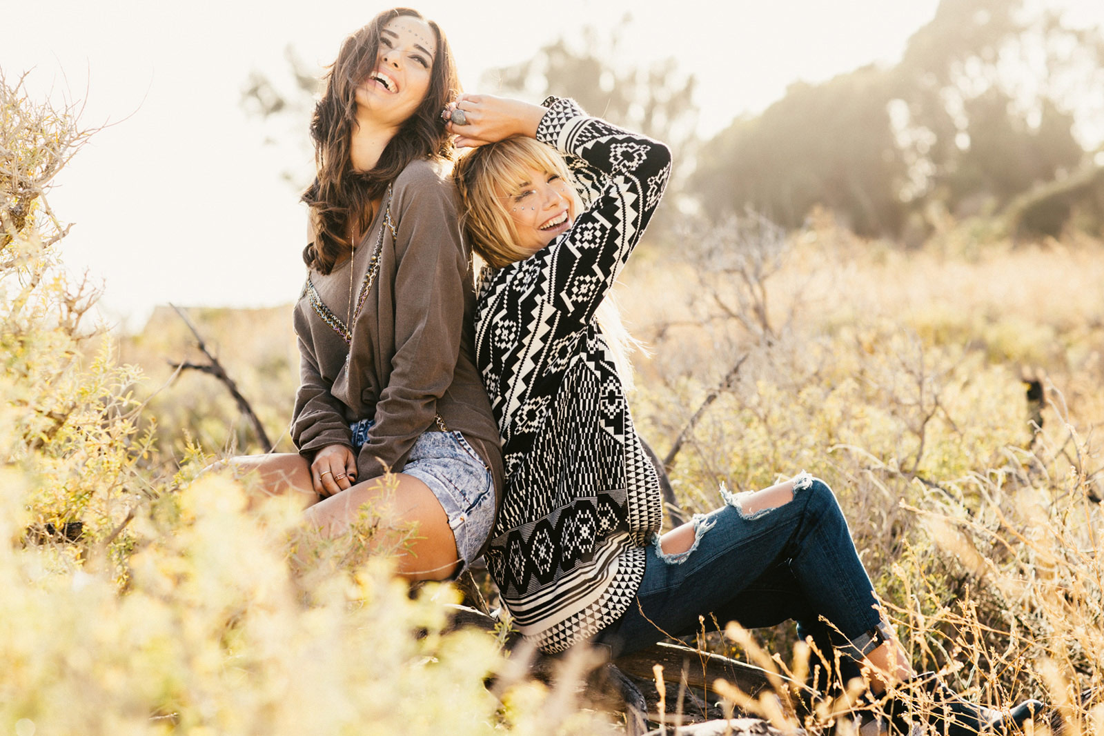 Boho Lifestyle - California Moonrise | El Matador