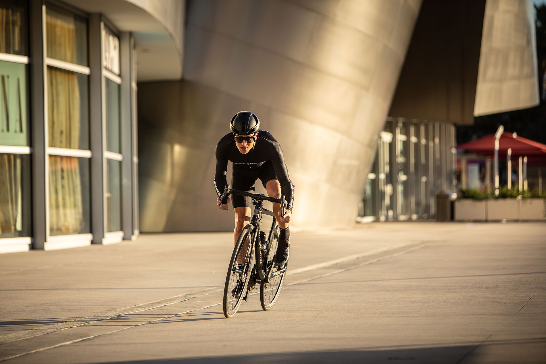 Cycling Apparel Rock_Racing_Lifestyle Sport
